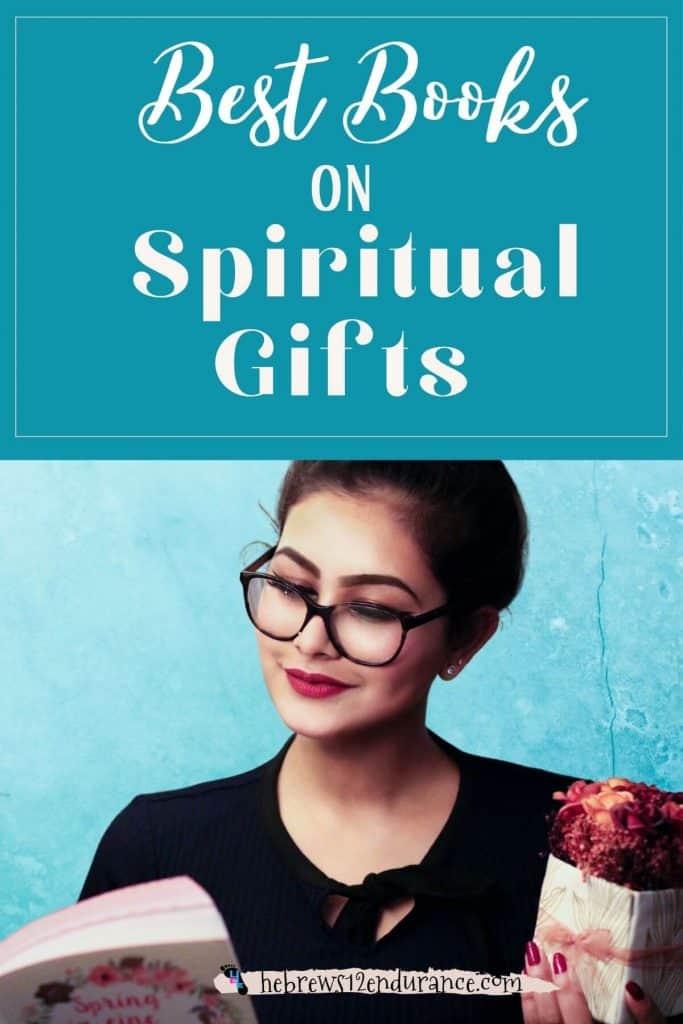 Best Books On Spiritual Gifts