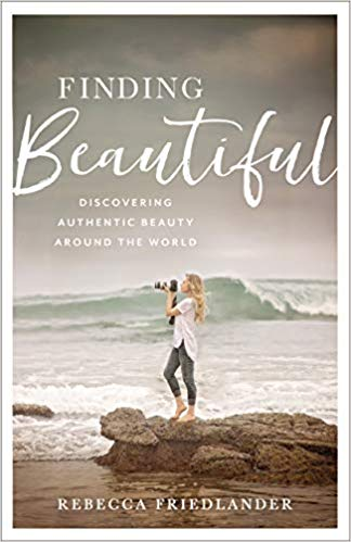Finding Beautiful Review