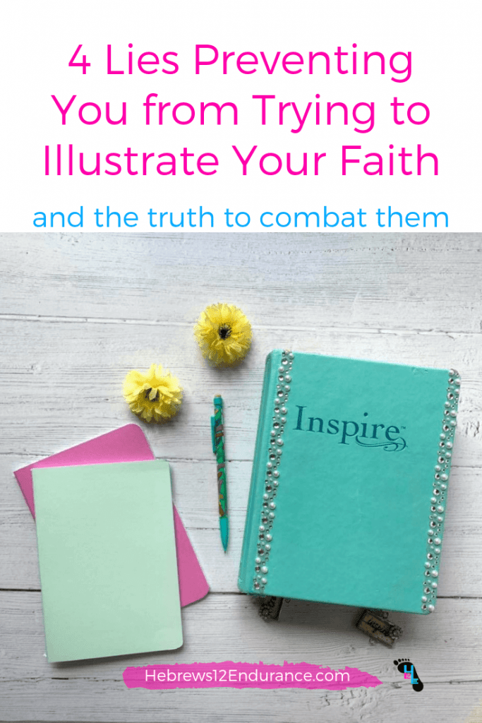 illustrate-your-faith