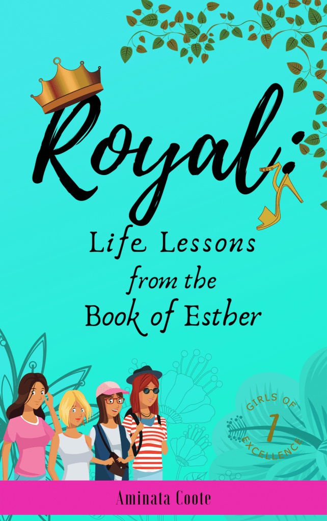 Royal: Life Lessons from the Book of Esther