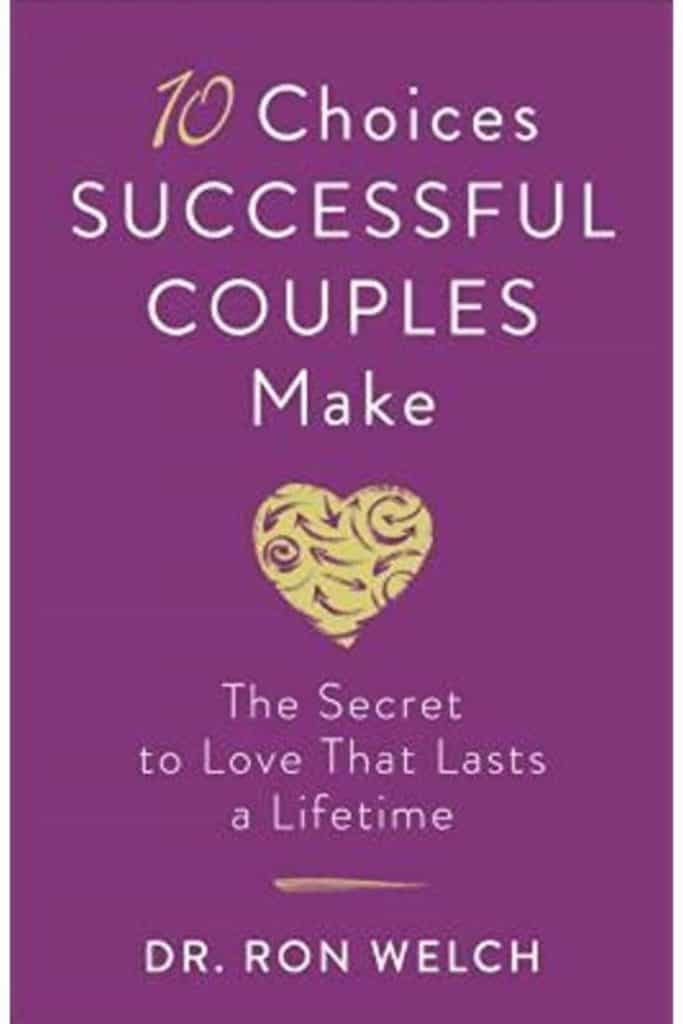 10 Choices Successful Couples Make