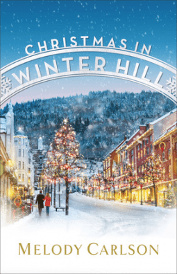 Christmas in Winter Hill cover