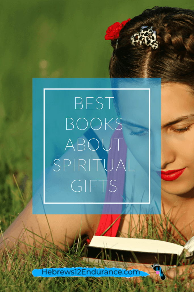 Best Books about spiritual gifts
