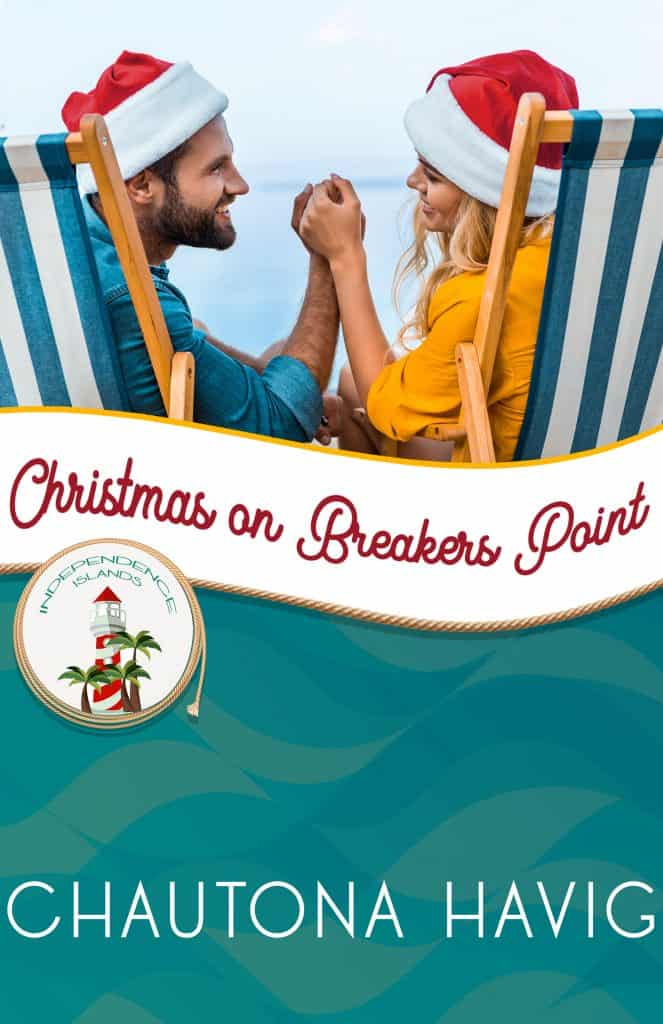 Christmas on Breakers Point cover