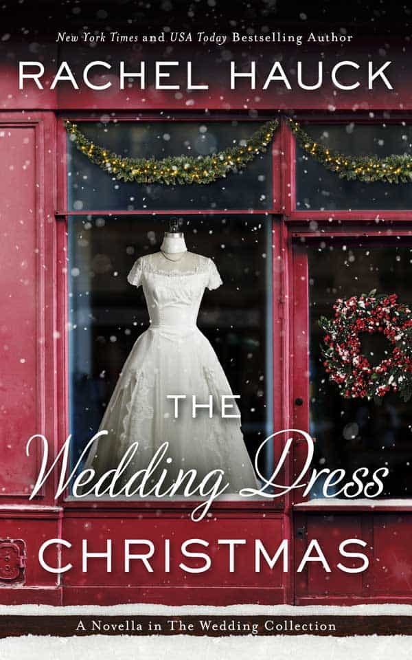 The Wedding Dress Christmas