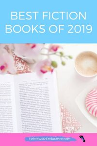 Best Fiction Books of 2019