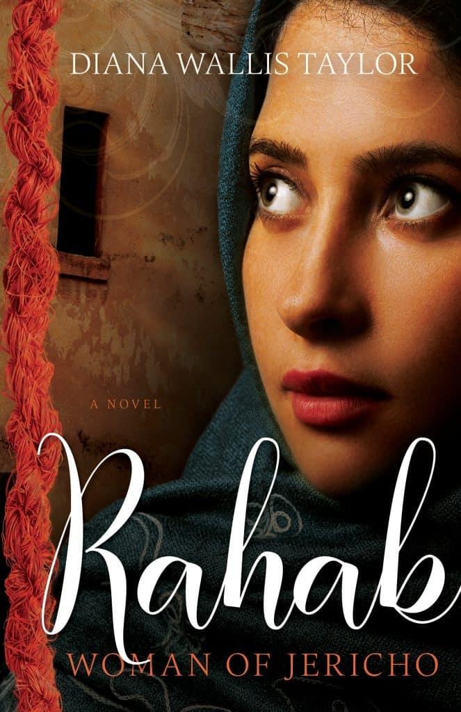 Rahab, Woman of Jericho