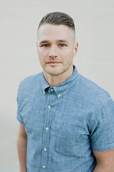 Luke Norsworthy