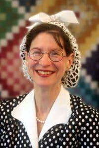 Linda Shenton Matchett
