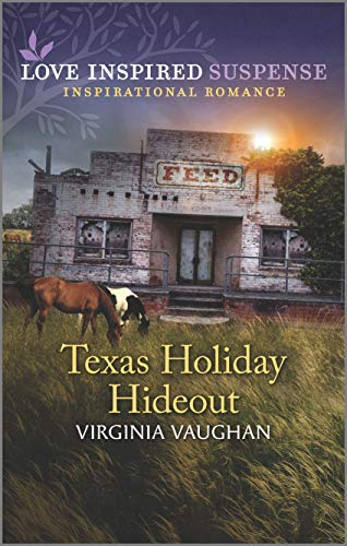 Texas Holiday Hideout