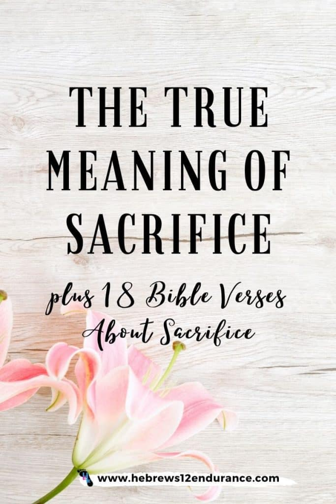 Bible-verses-about-sacrifice