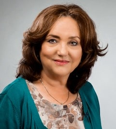Author Tanya Stowe