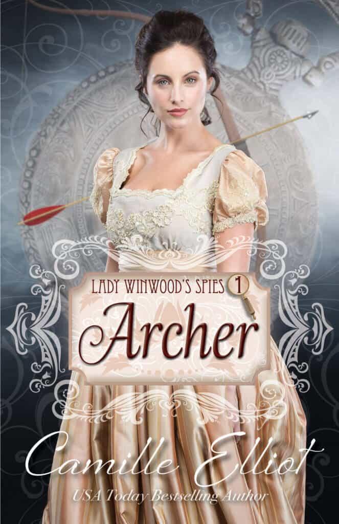 Lady Wynwood's Spies: Archer