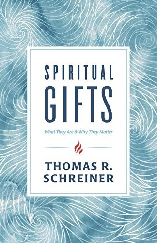 Spiritual Gifts: What They Are and Why The